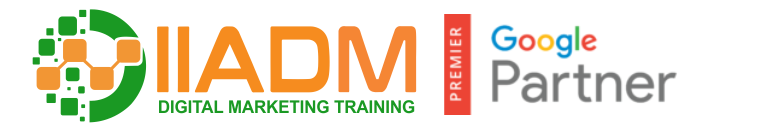 IIADM - Digital Marketing Training