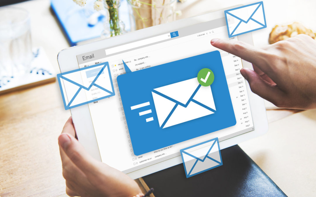 Substantial Benefits of Email Marketing