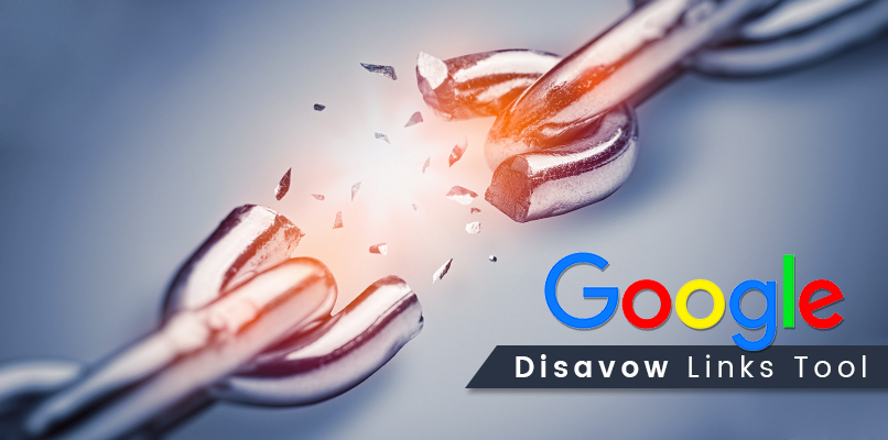 Get Rid of Your Spammy Links With Google's Disavow Links tool