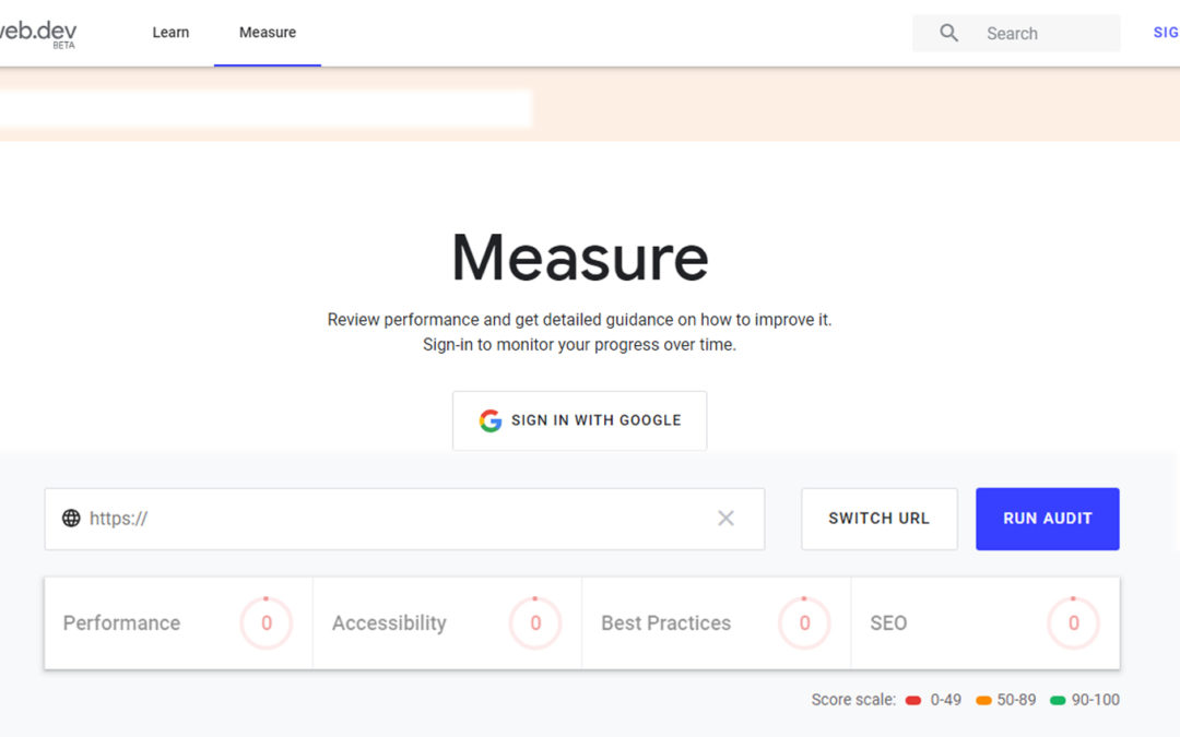A New SEO Tool by Google For Helping The Websites and Developers