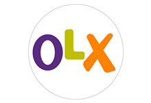 olx logo - Best Digital Marketing Course Institute in Delhi
