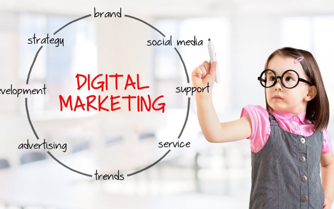 Learning Digital Marketing………. Is It Worth!!