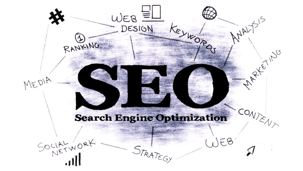 Seo Services Blog 1 1024x579 - WHAT IS SEO & Its Relevance for An Online Business
