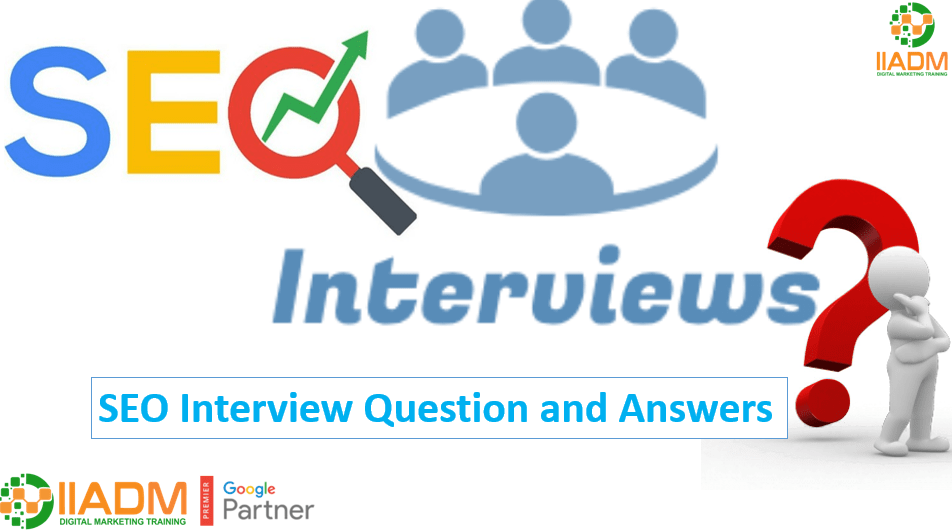Best Technical SEO Interview Questions & Answers 2019 For Fresher Job